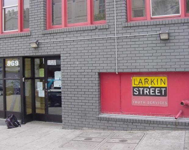 Lark-Inn for Youth